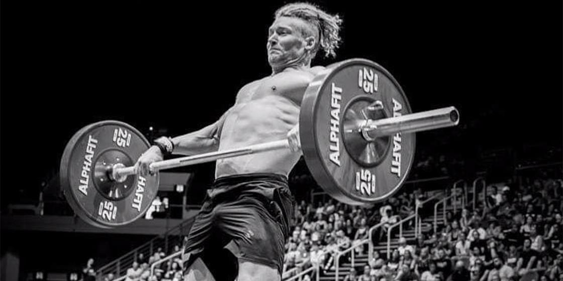 Games Invitations Up for Grabs at the Australian CrossFit Championship