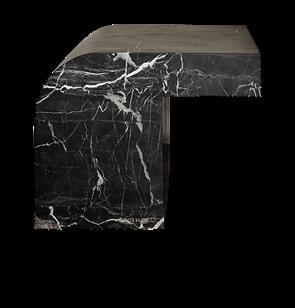 Giorgio Side Table