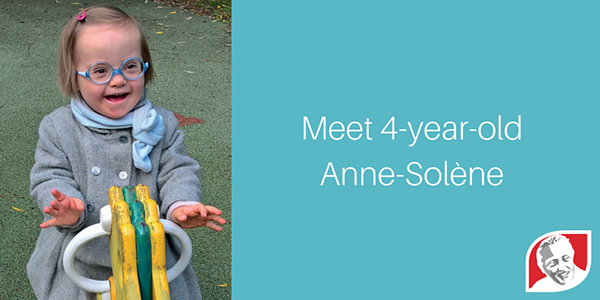 Anne-Solene graphic