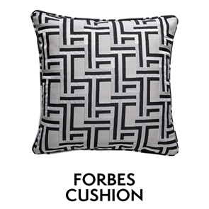 Forbe Cushion