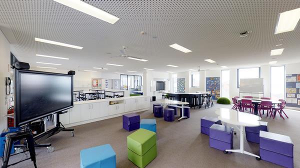 NSW Dept of Education, Bellevue Hill Public School