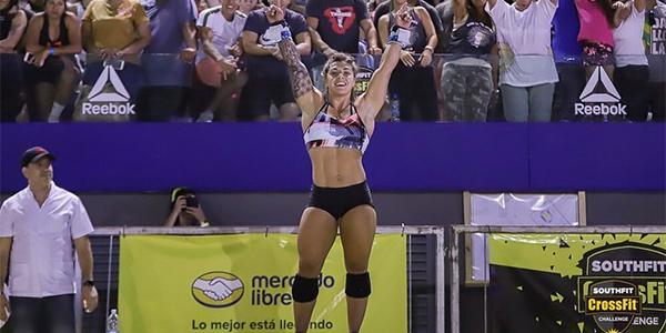 National Champion Profile: Mel Rodriguez, Argentina