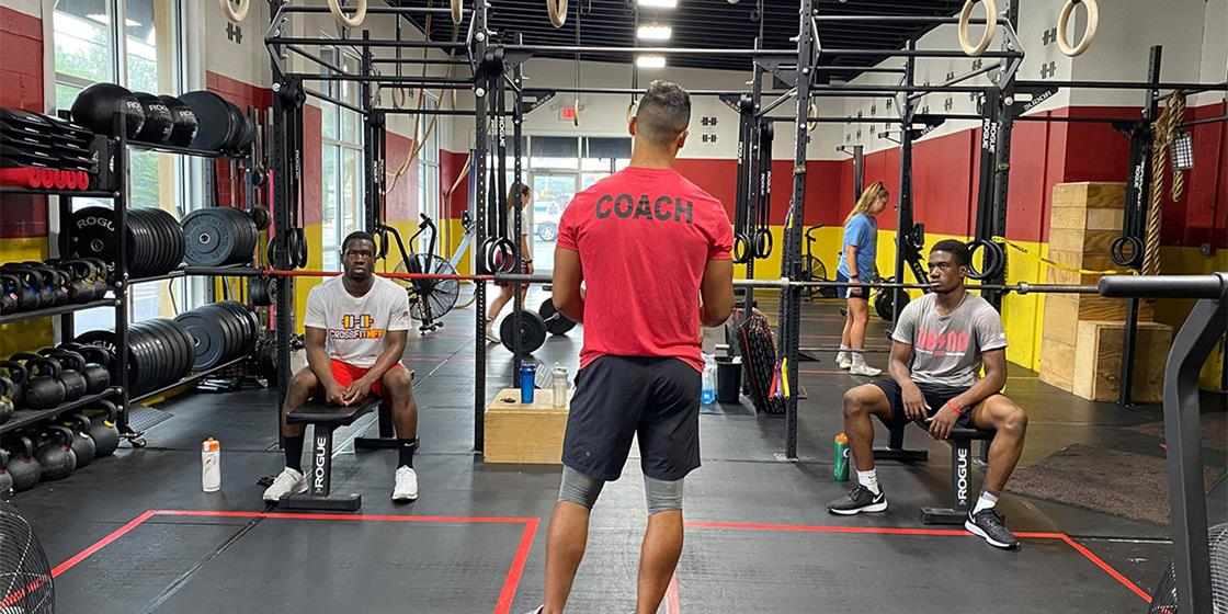 Gym Owners Give Back in the Form of Memberships Scholarships