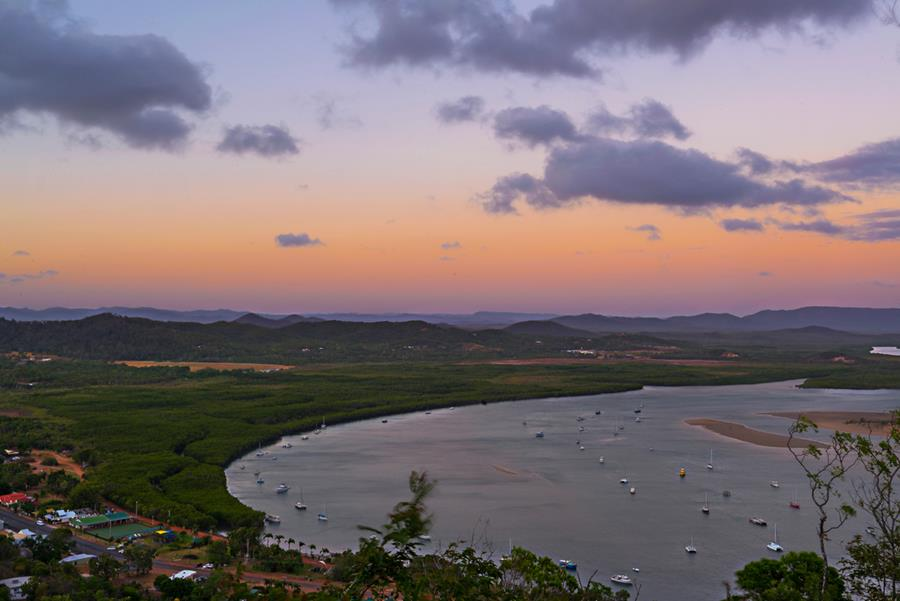 Image supplied by Tourism Tropical North Queensland