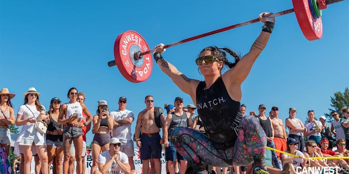 Sanctional Cancelation Tally Hits Nine, CanWest CrossFit Championship Sheds Light on Financial Landscape for Hosts