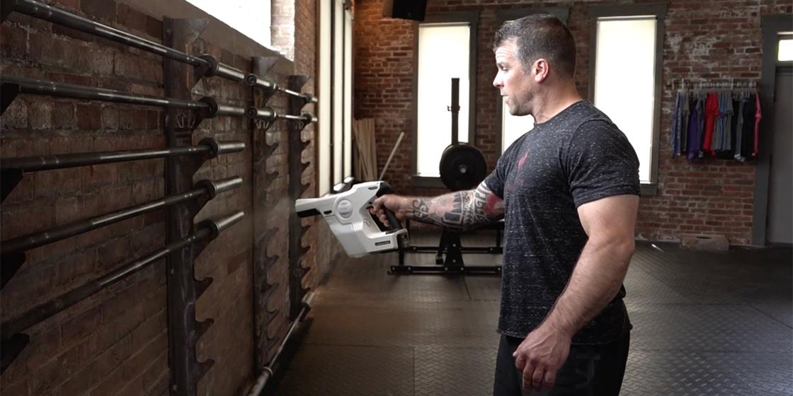 Purifly Seeks to Ease Sanitation Stress for Gym Owners