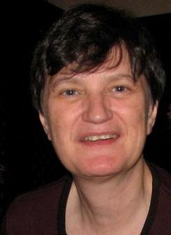 Magdalene J. Seiler