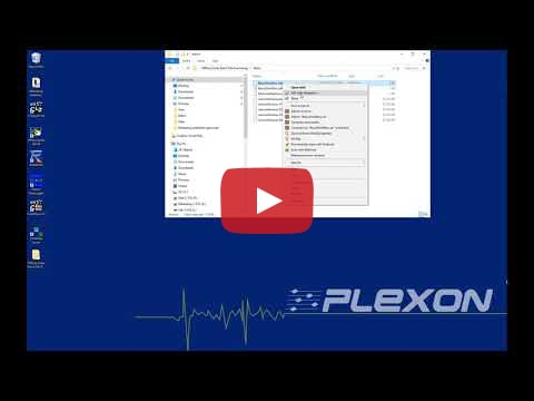 Performing Sorting, Detecting Waveforms, and Applying a Low-cut Filter