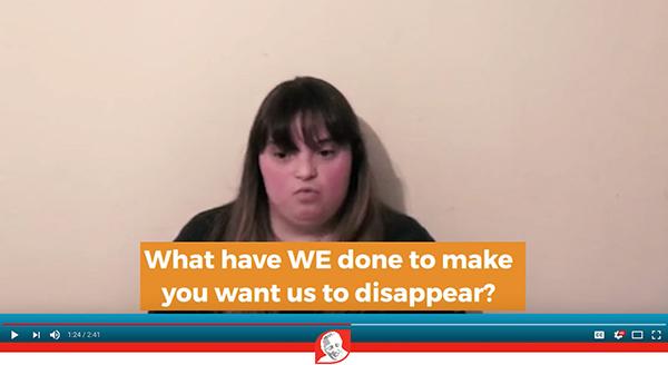 Charlotte Fien response video