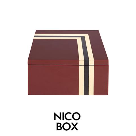 Nico Box