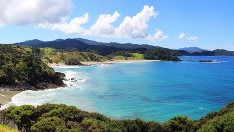 Bay of Islands beach bought to save public access