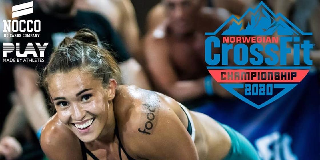 The Norwegian CrossFit Championship Next on Tap for Games Hopefuls