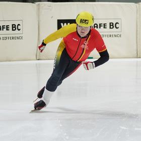 SOBC – Nelson athlete Ian Walgren