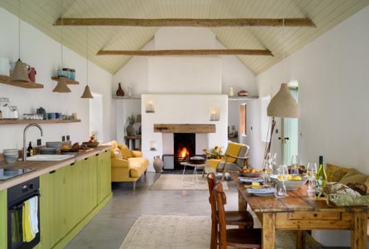Limehouse Cottage | Unique Homestays