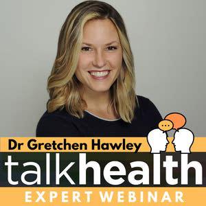 Dr Gretchen Hawley MS expert webinar