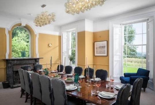 Elderwood Manor | Unique Homestays
