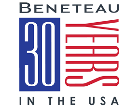 Beneteau 30 Years in the USA