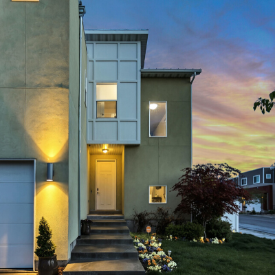 New GBCA Standard to Transform Australian Homes of the Future