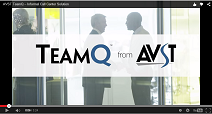 TeamQ - your informal call centre