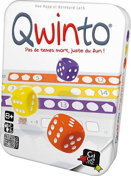 boite Qwinto