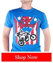 Tribut Apparel - Evel Knievel - Spangled (Men)