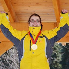 SOBC – Kimberley/Cranbrook athlete Roxana Podrasky