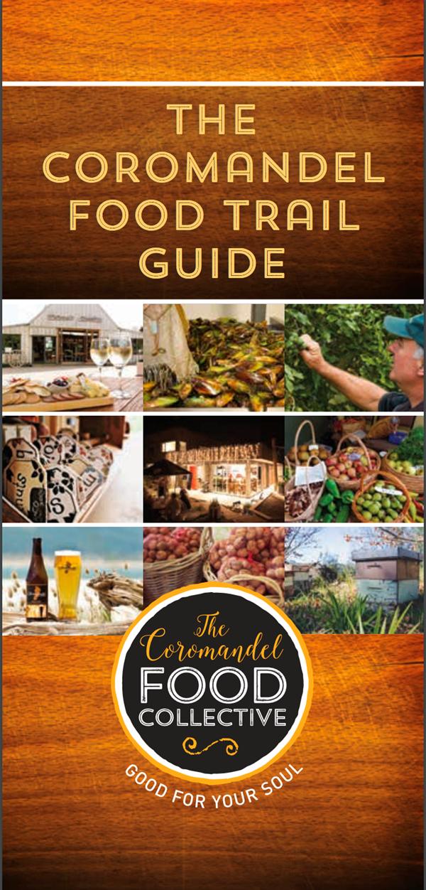 Click to access Coromandel Food Trail Guide