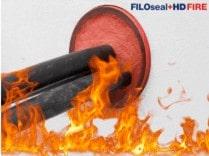 FiloSeal+ HD Fire