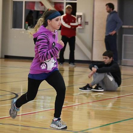 SOBC Athletics Performance Camp