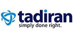 Tadiran Coral logo