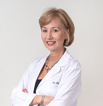Dr. Gigi Meinecke