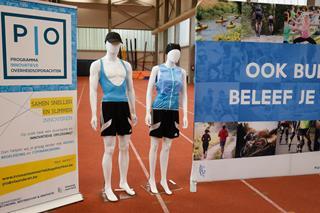 Innovatieve koelende kledij helpt atleten warm weer in Tokio te trotseren