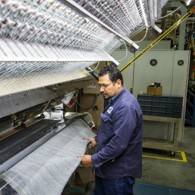 Shaw Contract Manufacturing Goes Carbon Neutral