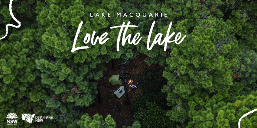 Love The Lake