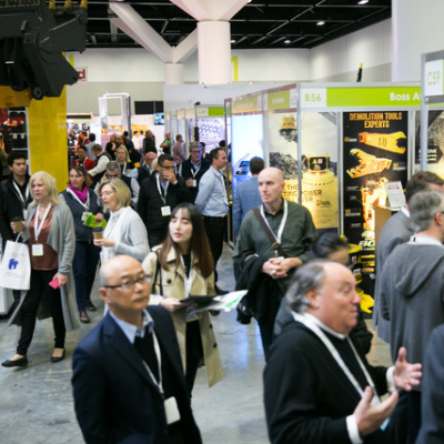 Australasian Waste and Recycling Expo 2019