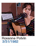 Birthdays: Roxanne Potvin: 3/31/1982