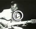 Blues In Motion: The Blues Of Mississippi Fred McDowell