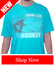 Tribut Apparel - JOHN LEE TEE (MEN)