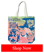 Tribut Apparel - The Beatles - Tote