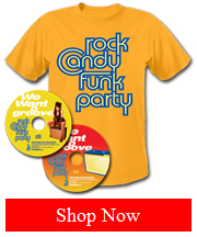 Rock Candy Funk Party Package 1