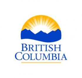 Government of B.C. logo