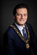Mayor of Barrie, Ontario, Jeff Lehman