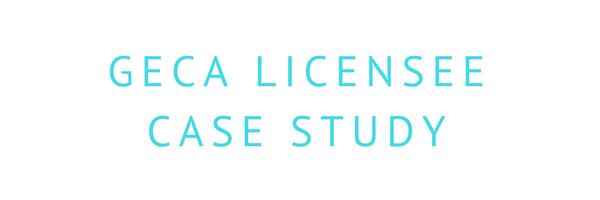 GECA Licensee Case Study