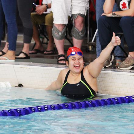 Special Olympics BC