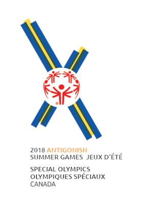 2018 Special Olympics Canada Summer Games logo