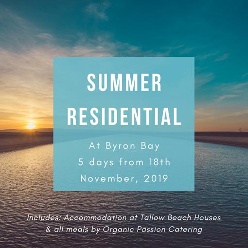 Summer Residential