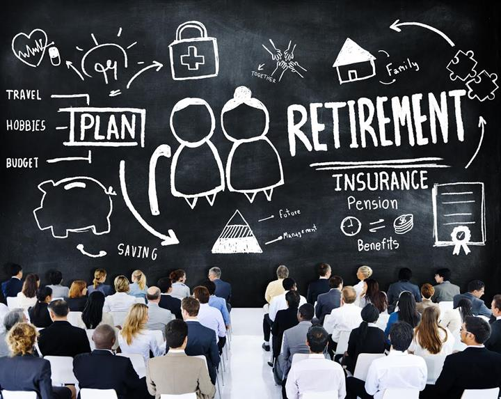 Finding the right retirement plans for your employees