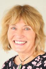Sally Buck, Board Chair