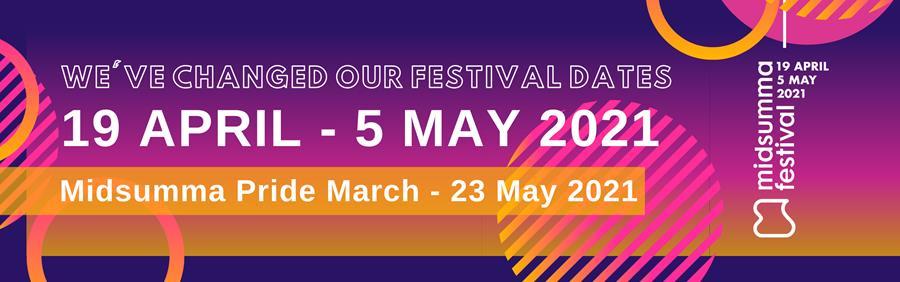 Midsumma Festival Program 2019