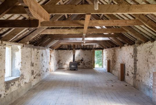 Old Cornish Manor   Unique Homestays
